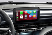 Radio 7'' touchscreen con Apple CarPlay TM/ Android Auto TM  wireless