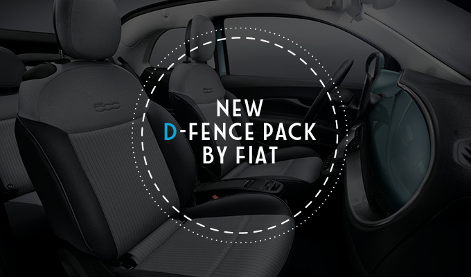 D-FENCE PACK