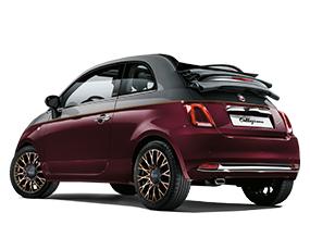 Nuova Fiat 500 Collezione Ispirata All Autunno Fiat