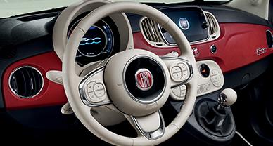 Nuova Fiat 500 60 Edizione Limitata Ispirata Agli Anni 60 Fiat