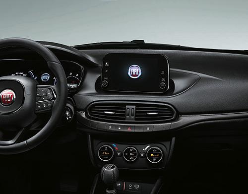 Foto Fiat Tipo S Design Interni Ed Esterni Immagini Fiat
