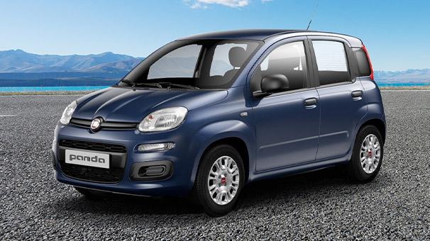 """Fiat Panda, l'auto più venduta propone l'opzione """"Zero più Zero"""""""
