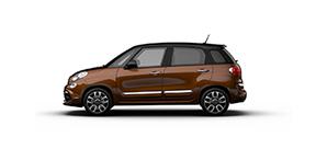 Monovolume E Auto Familiari Con 5 O 7 Posti Fiat