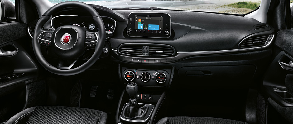 2016 fiat tipo 5 portes sw page 14. Black Bedroom Furniture Sets. Home Design Ideas